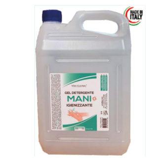 igienizzante mani 5 litri