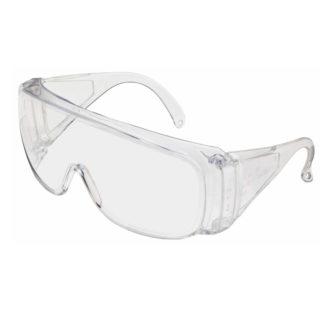 Occhiali Protettivi in PVC